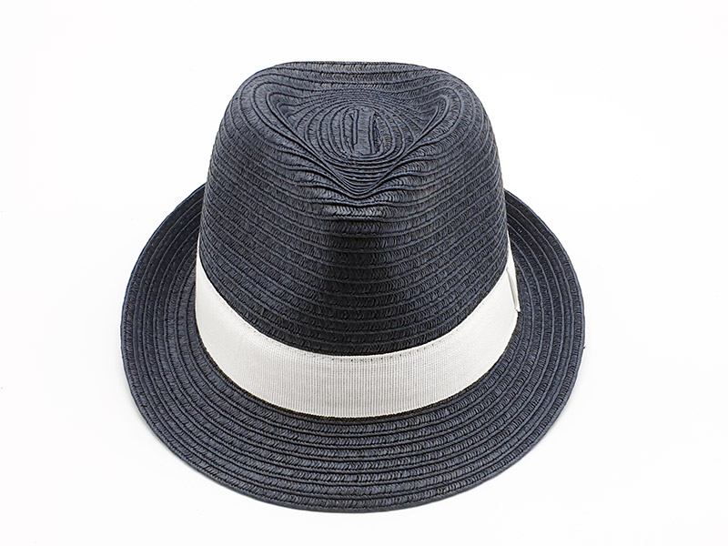 Cappello da bambino stile Johnatan - paglia