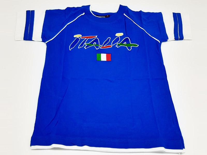 Speciale Italia Euro 2020 - T-Shirt Italia