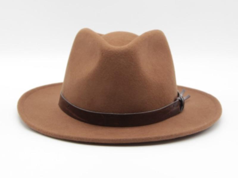 Cappello stile Western 91016 da Cowboy