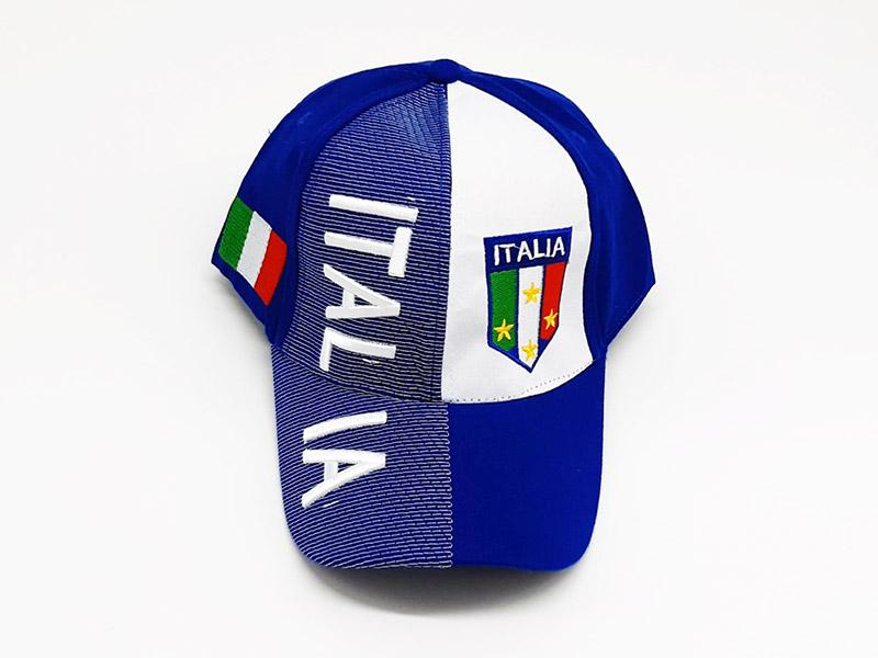 Speciale Italia Euro 2020 - Cappellino