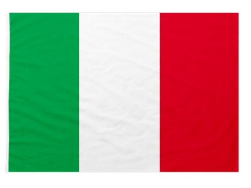 Speciale Italia Euro 2020 - Bandiera